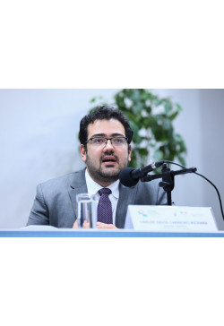 Carlos David Carneiro Bichara