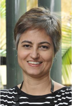 Teresa Cristina de Novaes Marques