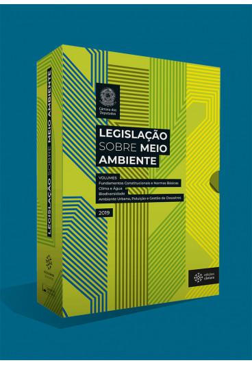 Box Legislação sobre Meio Ambiente