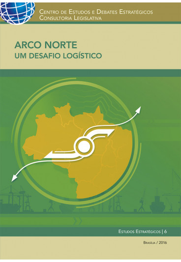 Arco Norte: um Desafio Logístico