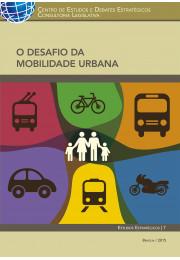 O Desafio da Mobilidade Urbana