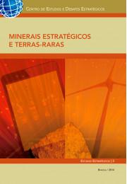 Minerais Estratégicos e Terras-Raras