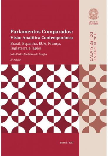 Parlamentos Comparados: Visão Analítica Contemporânea