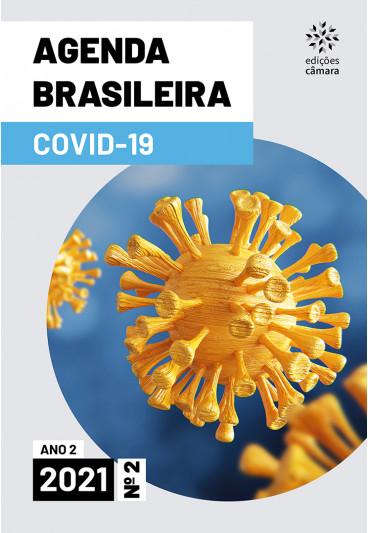 Agenda Brasileira n.2 - Covid-19