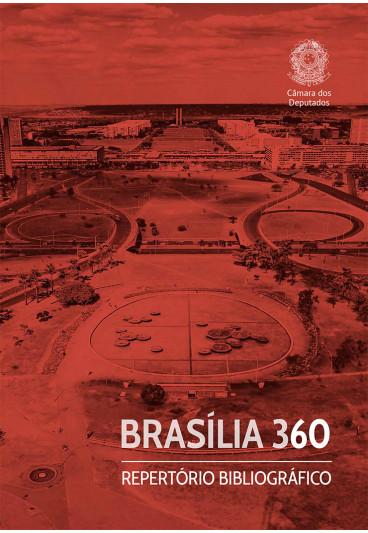 Brasília 360: Repertório Bibliográfico