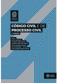 Código Civil e de Processo Civil