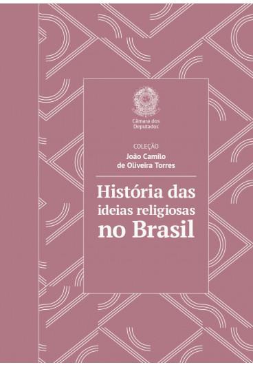 História das Ideias Religiosas no Brasil