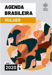 Agenda Brasileira n.1 - Mulher