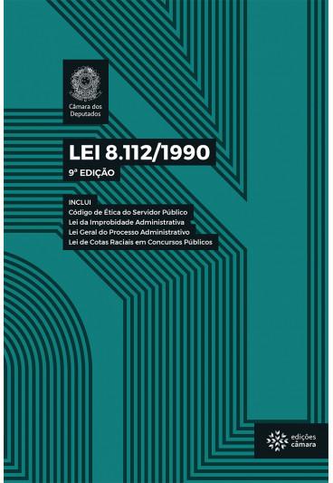 Lei 8.112/1990