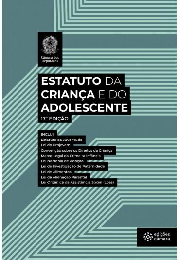 Estatuto da Criança e do Adolescente