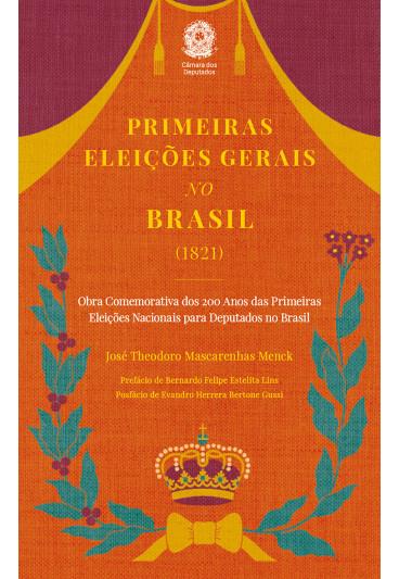 Primeiras Eleições Gerais no Brasil (1821)