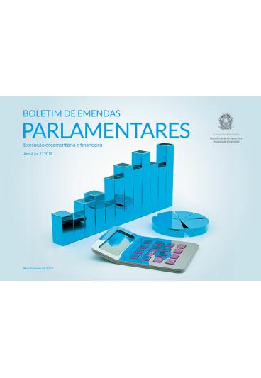 Boletim de Emendas Parlamentares - 2019