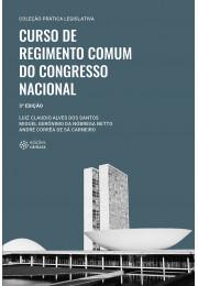 Curso de Regimento Comum do Congresso Nacional