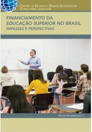 Financiamento da Educação Superior no Brasil: Impasses e Perspectivas