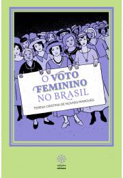 O Voto Feminino no Brasil